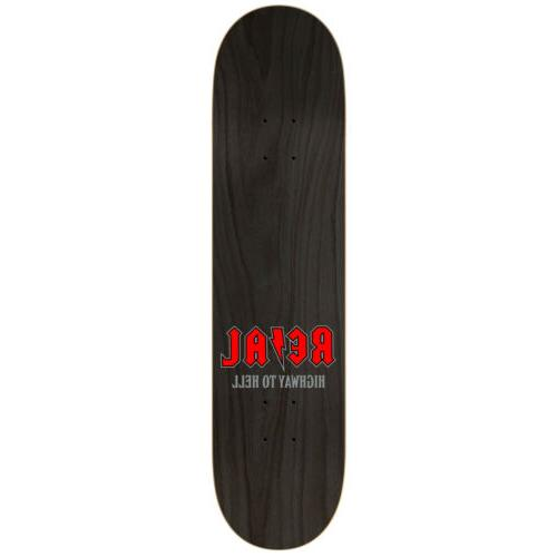 Real Deck Wright Signature FREE GRIP