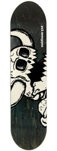 TOY MACHINE Skateboard Deck VICE DEAD MONSTER  8.0