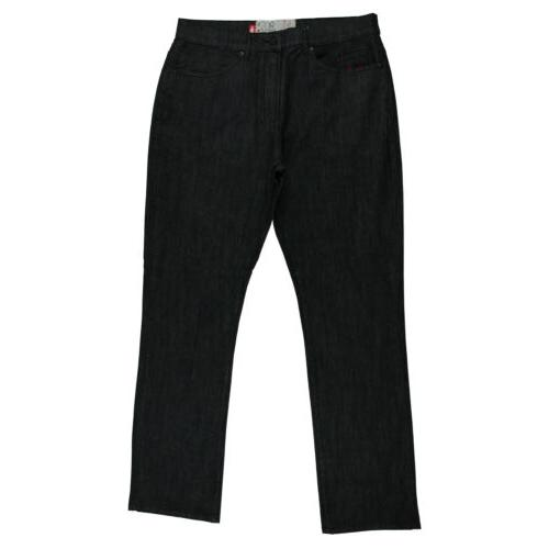 skateboard pants wrench pilot denim black raw