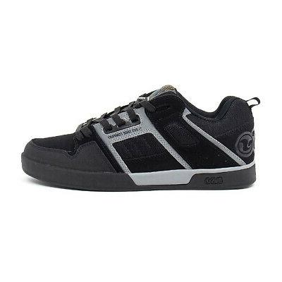 skateboard shoes comanche 2 0 black grey