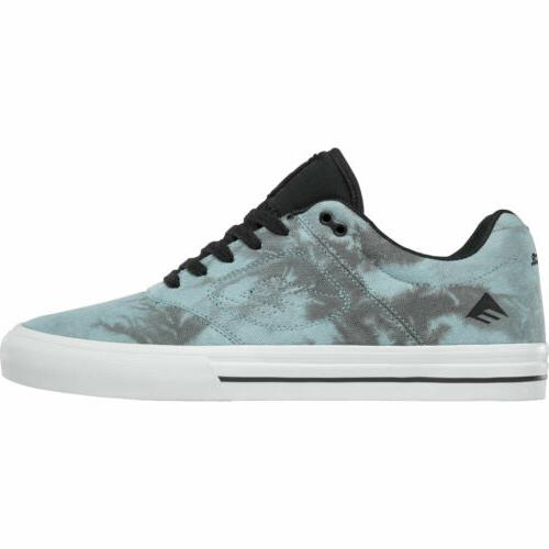 skateboard shoes reynolds 3 g6 vulc blue
