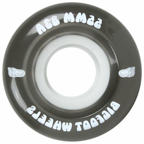 Bigfoot Wheels Wheels Black