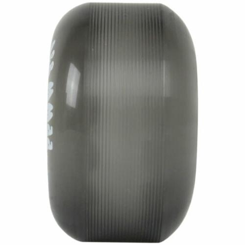 Bigfoot Skateboard Wheels 55mm 83A Cruiser Filmer Wheels