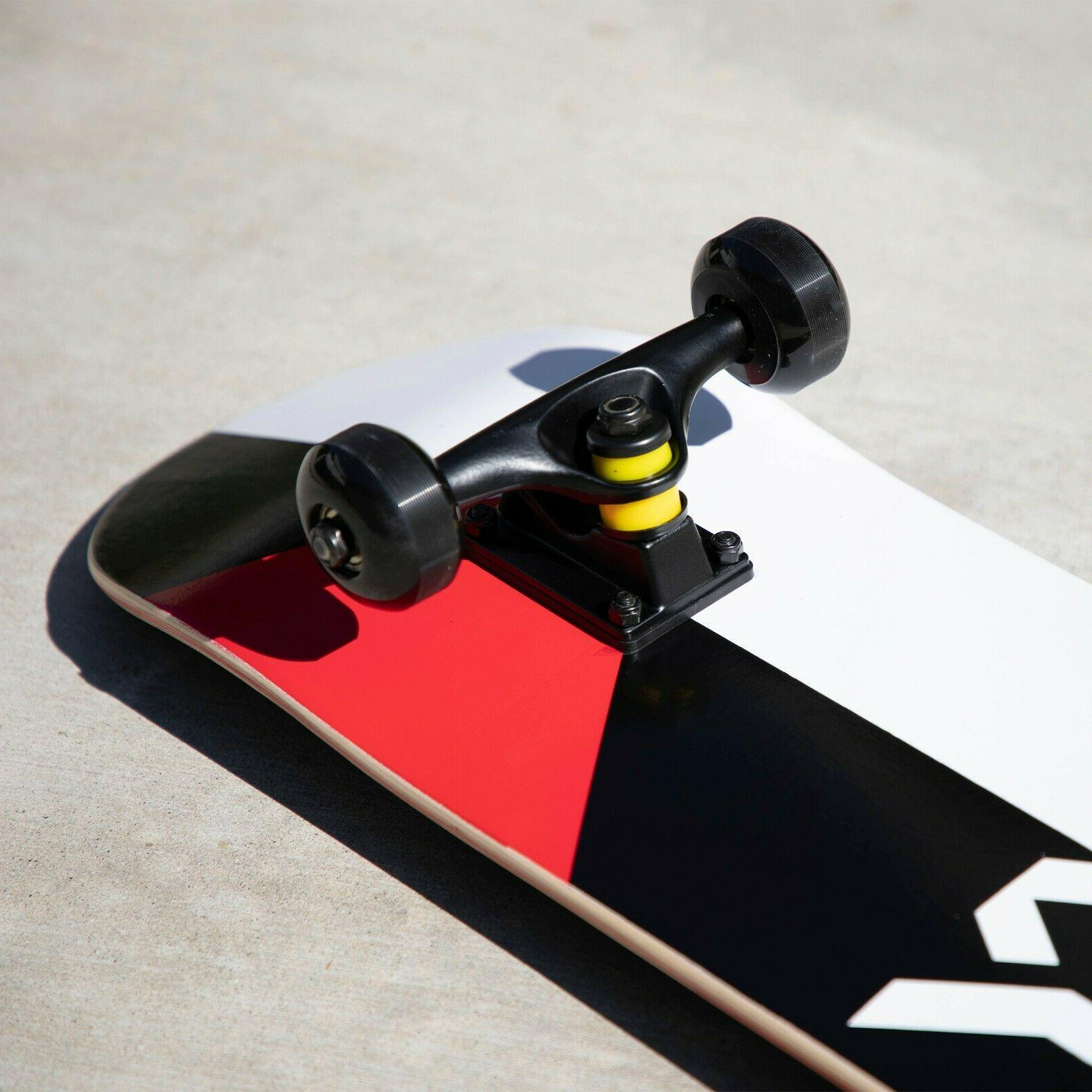 Skateboards 31 for Adults Girls Lays Deck Pro