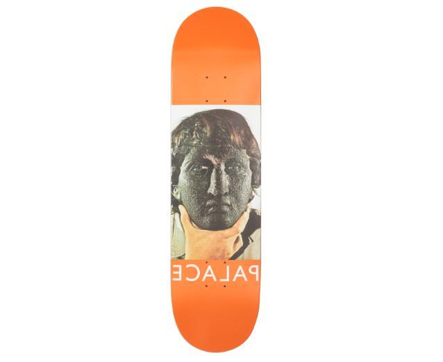 skateboards s16 nicked tri ferg orange 8