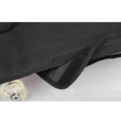 Solid Thicken Singe Shoulder Adjustable Cover Carry