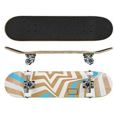 street series skateboard