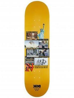 thoro 8 06 skateboard
