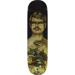"Creature Skateboards Maniacs Skateboard Deck - 8"" x 31.8"""