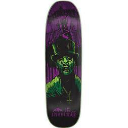 "Creature Skateboards Melissa Skateboard Deck - 8.8"" x 32.3"""