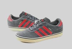Adidas Men's Busenitz Vulc Adv Skateboarding Shoes F37887 Si