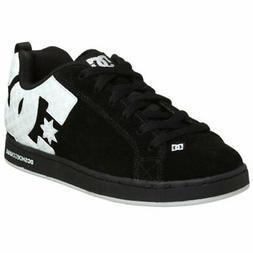 DC Men's Court Graffik Skateboard, Skate Shoe - Choose SZ/co