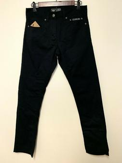 Nike Mens 28 Fremont Slim Fit Pants Skinny Leg Skateboarding