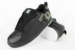 New DC Shoes Men's Court Graffik SE Skateboarding 9.5 10 or