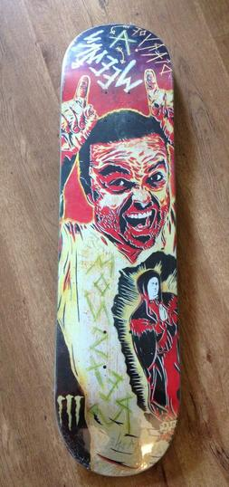 NEW NOS MONSTER ENERGY DRINK Diary of a Weeman Jason Acuna S