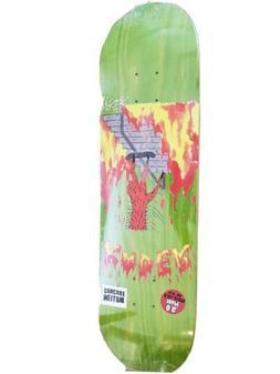 New Baker Skateboard Deck kader, 8.25 Mellow Concave O.G. Sh