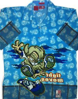 New Skateboard Shirt, No Rules, Tight Moves, Boys / Youth Sh