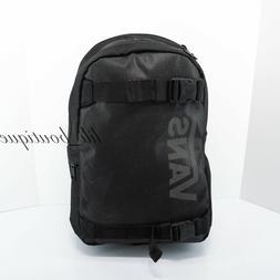 NWT Vans Unisex Essential Skateboard Pack Backpack Laptop Ba