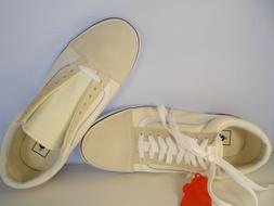VANS Old Skool Gum Block Classic White Skateboarding Shoe Me