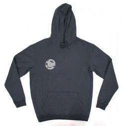 Santa Cruz Original Dot Pop Hoodie Medium Navy
