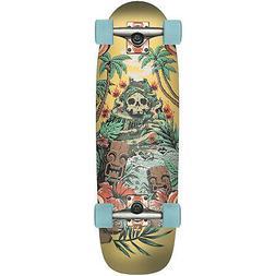 """Globe  Outsider Cruiser Complete Skateboard - 8.25"""" x 27.12"""""""