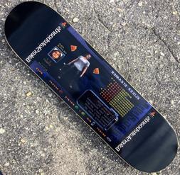 RARE Elissa Steamer Baker Skateboard Deck Tony Hawk Pro Skat