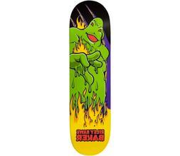 BAKER Riley Hawk Goop Guy 8.25 Skateboard Deck