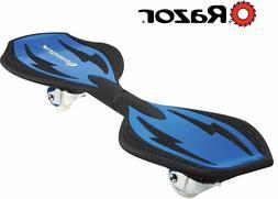 RipStik Ripster Carving Caster Board Skateboard Razor Rear P