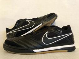 Nike SB Gato Skateboard Shoes Black White AT4607-001 Men's