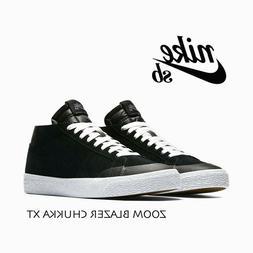 Nike SB ZOOM BLAZER CHUKKA XT Men's Skateboarding Shoe AH336