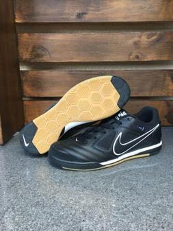 Size 9.5 - Nike SB Gato Skateboard Shoes Black White AT4607-
