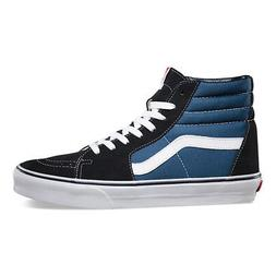 "Vans ""Sk8-Hi"" Sneakers  Men's Canvas Suede Skateboard High-T"