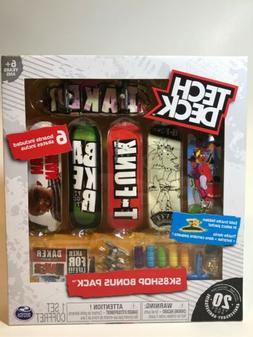 sk8shop bonus pack baker skateboards