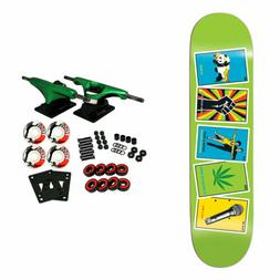 """Enjoi Skateboard Complete Brevard La Loteria 2 8.0"""""""