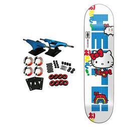 skateboard complete brophy hello kitty sanrio 8