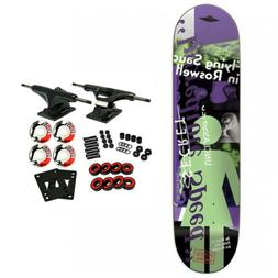 """Girl Skateboard Complete Carroll Conspir-OG 8.375"""" x 31.75"""""""