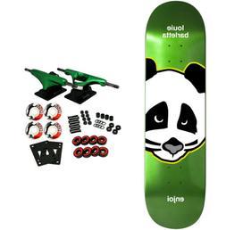 "Enjoi Skateboard Complete Kiss Barletta 8.0"""