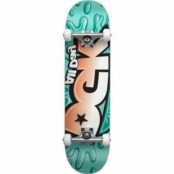 """DGK Skateboard Complete Splash 8.0"""""""
