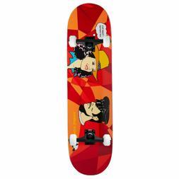 "Enjoi Skateboard Complete Suburban Outfitters Judkins 8.25"""