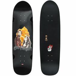 "Globe Skateboard Cruiser Deck Shooter Black/Perfect Day 9.0"""