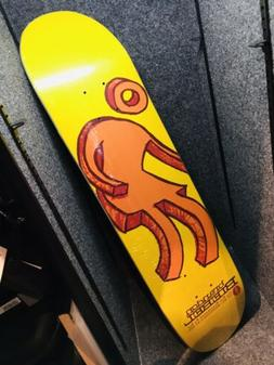 "Girl Skateboard Deck 7 5/8"" Brandon Biebel Pro Model Team"
