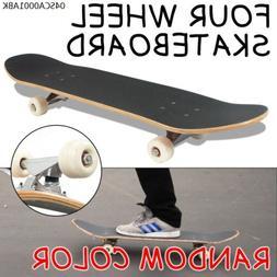 Skateboard Deck Beginners Park Street  Double rockerr Outdoo