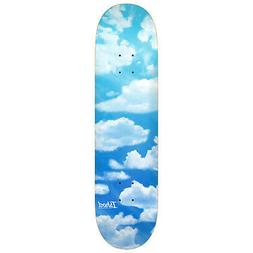 "Real Skateboard Deck Ishod Wair Sky High 8.06"""