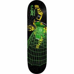 "Baker Skateboard Deck Jackson Cyrilax 8.12"""