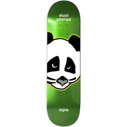"Enjoi Skateboard Deck Kiss Barletta 8.0"""