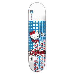 skateboard deck mccrank hello kitty sanrio 8