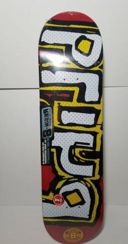 BLind skateboard deck , Ronnie Creager Resin-8