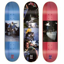 DGK Skateboard Decks Limited Edition 3 Pack Ryan Gee Love Fo