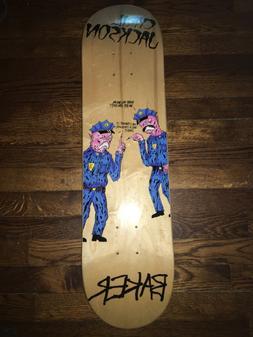 Baker skateboard NOS