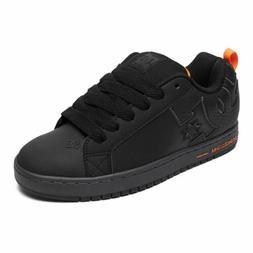 DC Skateboard Shoes Court Graffik SE Black/Battleship/Black